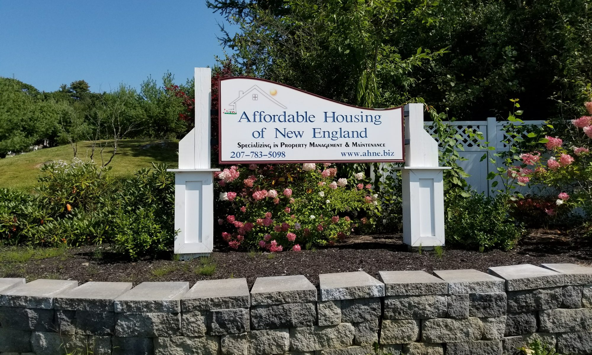 Affordable Housing of New England